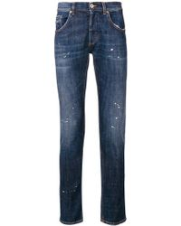 Dondup - Ritchie Jeans - Lyst