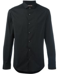 MICHAEL Michael Kors - Cotton Shirt - Lyst