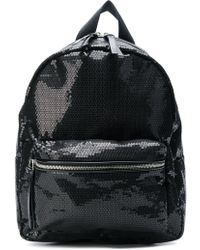 MM6 by Maison Martin Margiela - Backpack With Paillettes - Lyst