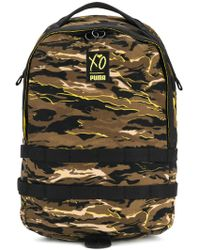 PUMA - Backpack - Lyst