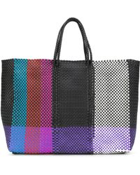 Truss - Large Tote Bag - Lyst