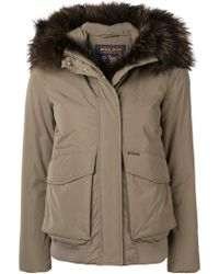 Woolrich - Military Bomber - Lyst