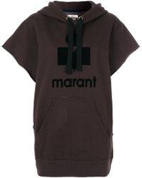 Étoile Isabel Marant Milesy Cotton Sweatshirt