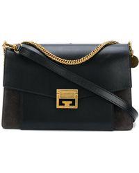 Givenchy - Medium Gv3 Shoulder Bag - Lyst