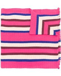 Isabel Marant - Dayna Cotton Scarf - Lyst