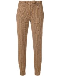 Dondup - Perfect Trousers - Lyst