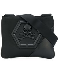 Philipp Plein - Together And Flower Bag - Lyst