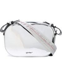 Off-White c/o Virgil Abloh - Mirror Camera Bag - Lyst
