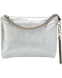 Jimmy Choo - Callie Bucket Bag - Lyst