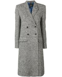 Paul Smith - Prince Of Wales Coat - Lyst