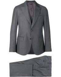 Gabriele Pasini - Two Piece Suit - Lyst