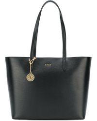 DKNY - Top Handles Tote Bag - Lyst
