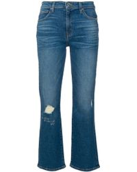 IRO - Ronnie Jeans - Lyst
