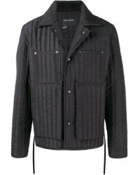 Craig Green - Quilted Worker Jacket - Lyst
