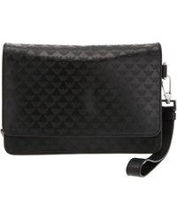 Emporio Armani - Leather Change Purse - Lyst