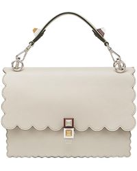 Fendi - Medium Kan I Handbag - Lyst