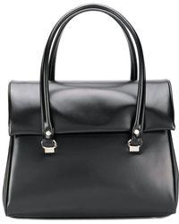 Comme des Garçons - Leather Shoulder Bag - Lyst