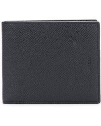 Bally - Bollen Leather Wallet - Lyst