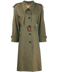 Burberry - Crostwick Trench - Lyst