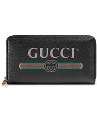 Gucci - Wallet - Lyst