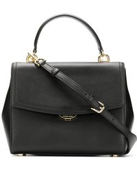 MICHAEL Michael Kors - Ava Leather Bag - Lyst