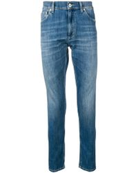 Dondup - Vicious Jeans - Lyst