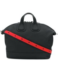 Givenchy - Leather Bag - Lyst