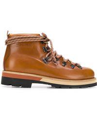 Woolrich - Mountain Boots - Lyst