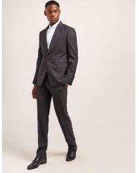 Vivienne Westwood - Mens Pinstripe Suit Grey - Lyst