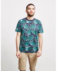 BOSS - Pima Cotton Tlight T-shirt - Lyst