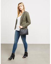BOSS - Womens Blazer Khaki/khaki - Lyst