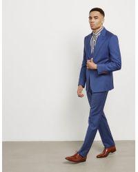 Vivienne Westwood - Mens James Suit - Online Exclusive Blue - Lyst