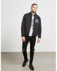 Love Moschino - Double Faced Love Jacket - Lyst