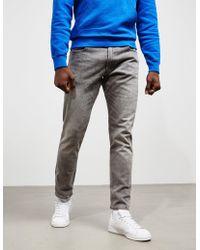 Polo Ralph Lauren - Mens Sullivan Slim Jeans Grey - Lyst