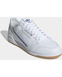 adidas Originals - Mens X Tfl Continental 80 White - Lyst