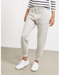 Polo Ralph Lauren - Track Trousers Grey - Lyst
