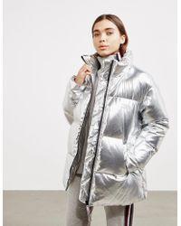 01d04865fad39 Lyst - Women s Tommy Hilfiger Jackets Online Sale