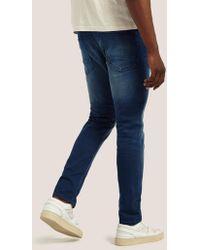 Scotch & Soda - Mens Ralston Jeans Blue - Lyst