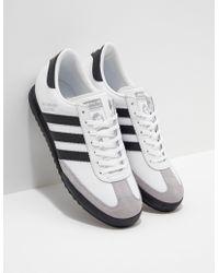 ad8beff6a51 adidas Originals - Beckenbauer - Exclusively To Tessuti White - Lyst