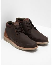 Barbour - Nelson Brown - Lyst