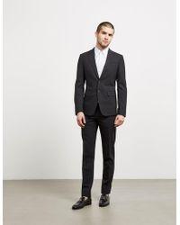 DSquared² - Mens Manchester Suit - Online Exclusive Black - Lyst