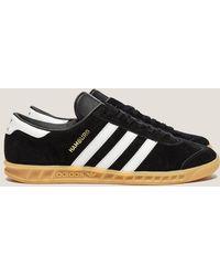 adidas Originals - Hamburg - Lyst