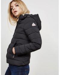 Pyrenex - Womens Spoutnic Soft Padded Jacket Black - Lyst
