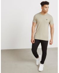 C P Company - Mens Tacting Short Sleeve T-shirt Olive - Lyst