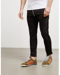 DSquared² - Mens Fashion Biker Jeans - Online Exclusive Black - Lyst