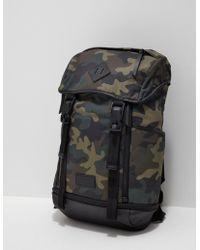Polo Ralph Lauren - Mens Utility Backpack Green - Lyst