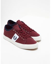 Fred Perry - Mens Kendrick - Lyst
