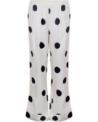 Love Stories - Billy Pj Trousers - Lyst