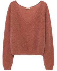 American Vintage - Ugoball Sweater - Lyst