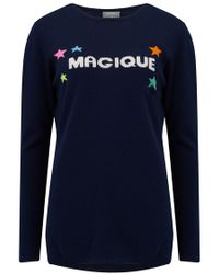 ORWELL + AUSTEN - Magique Sweater - Lyst
